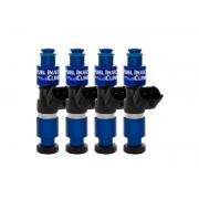 FIC 2150cc Mitsubishi DSM or EVO 8/9 BlueMax Fuel Injector Clin