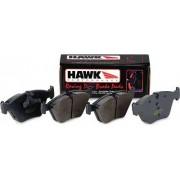 Evo X Hawk HP Plus Race Rear Brake Pads