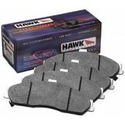 Evo X Hawk HPS Front Brake Pads