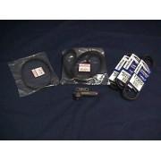 Timing Belt Kit w/Accessory Belts