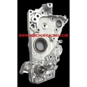 EVOX front cover w/gears