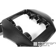 Carbign Craft GTR Carbon Fiber Engine Cover