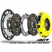 ACT AWD Twin Disc Race Kit