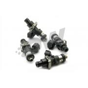 02-12 WRX DeatschWerks 2200cc Injectors