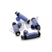 02-12 WRX DeatschWerks 565cc Top Feed Injectors
