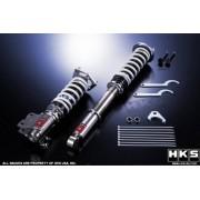 HKS Hipermax III Coilover Suspension