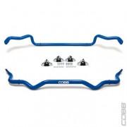 Cobb Tuning EVO X Front & Rear Anti-Sway Bar Kit