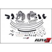 Alpha 9 GT-R Bolt On Turbo Kit