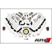 Alpha 10 GT-R Turbo Kit