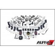 Alpha 16 GT-R Turbo Kit