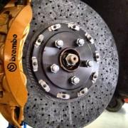 Weapons Grade Performance Apex Brake Kit
