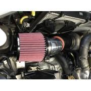 "BR Evo 8/9 4"" Intake - SD Setup"