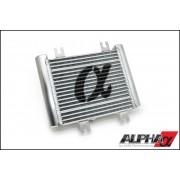 AMS GT-R Oil Cooler