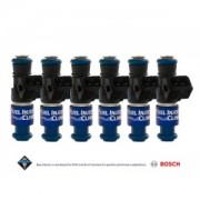 FIC 1650cc GTR R35 BlueMax Injector Set (High-Z)