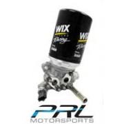 PRL Motorsports GT-R Oil Filter Adapter