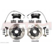 STM Evo 4/5/6/7/8/9 Lightweight Front Drag Brake Kit