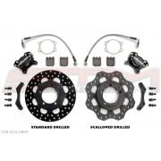 STM Evo 4/5/6/7/8/9 Lightweight Rear Drag Brake Kit