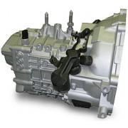 BUSHWACKER 2G DSM Transmission