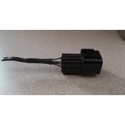 Buschur's Resistor Pack Delete (DSM/Evo 8/9)