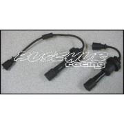 OEM Mitsubishi Evo 8 Spark Plug Wires