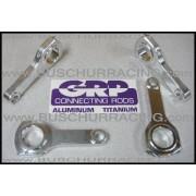 Evo 8/9 GRP Aluminum Rods