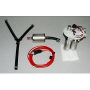 Buschur Racing Double Pumper Fuel System