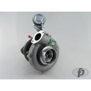 FP Green Evo 8/9 Ball Bearing Turbocharger