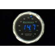 Zeitronix ZR-1 3 digit Wideband Air/Fuel and Lamba Gauge ONLY