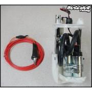 Buschur Racing Evo X Double Pumper Fuel System