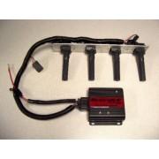 Buschur Racing Coil-On Plug W/ BR Spec CDi