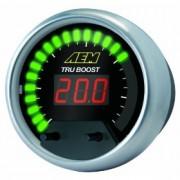 AEM Tru-Boost Controller Gauge