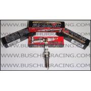 Evo X HKS M-series Spark Plugs (Set of 4)