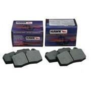 Evo 8/9 Hawk HPS Front Brake Pads