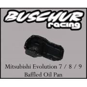 Buschur Racing Baffled Oil Pan - NEW