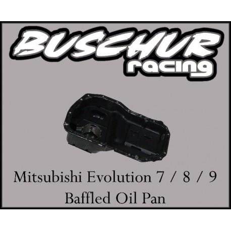 Buschur's baffled oil pan - NEW