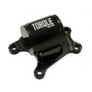 Torque Solution Billet Aluminum 6spd Trans Mount: Evo 8/9